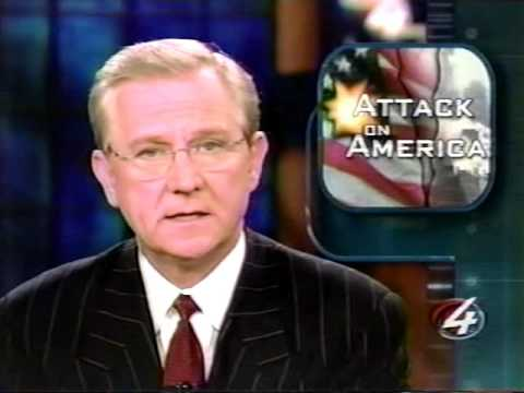 WCCO-TV 5 PM News September 11, 2001 (Part 4/4)