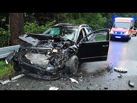 Zwei Frauen verletzt bei Unfall auf B 251