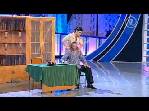 КВН 2011 Высшая лига вторая 1/2 (ИГРА ЦЕЛИКОМ)