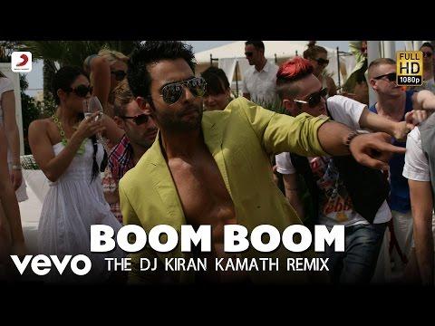 Boom Boom Remix Full Video - Ajab Gazabb Love Mika Singh Sajid Wajid DJ Kiran Kamath