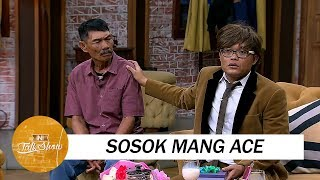 Video Kagetnya Sule Kedatangan Sosok Mang Ace MP3, 3GP, MP4, WEBM, AVI, FLV November 2018