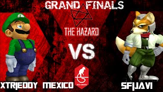 Eddy Mexico vs Javi – Grand Finals at the Hazard