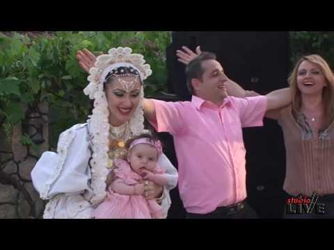 Duli Wedding Best Moments Erisa Demiri 2014