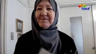 حفيدة الامير عبد القادر ترد على الاتهامات الخطيرة الصادرة عن نجل الشهيد عميروش لبورتيفي الجزء 02