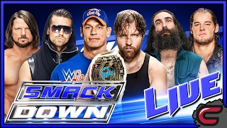 Nonton Wwe Smackdown Live February 21st 2017 Full Show   Live Reactions Film Subtitle Indonesia Streaming Movie Download