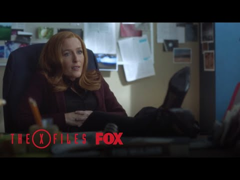 Scully Has A Secret Memory | Season 11 Ep. 4 | THE X-FILES