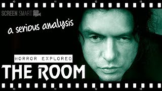 "Video The Art of THE ROOM: The Science of ""So Bad, It's Good"" MP3, 3GP, MP4, WEBM, AVI, FLV Agustus 2018"