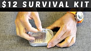 Video Testing The Cheapest Survival Kit On AMAZON MP3, 3GP, MP4, WEBM, AVI, FLV Januari 2019