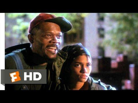 Jungle Fever (3/10) Movie CLIP - I Like Gettin' High (1991) HD