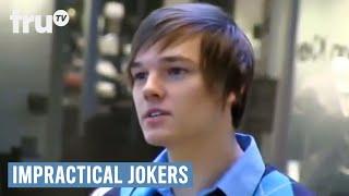 Video Impractical Jokers - Fifth Joker Challenge MP3, 3GP, MP4, WEBM, AVI, FLV Juni 2018