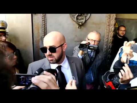 Palermo, Frank Cascio parla del possibile futuro rosanero