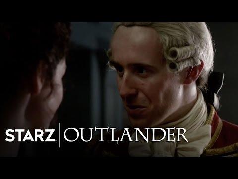 Outlander 1.06 (Clip 'A Most Enjoyable Surprise')