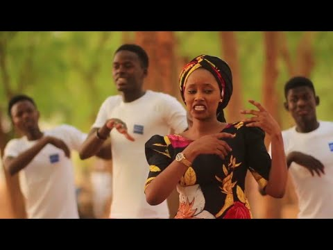 Sabon Video_Abdul_FKD_Ft_Bilkisu_Shema_Hausa_Video_Song 2018