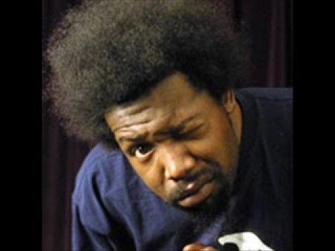 Afroman - She Wont Let Me Fuck Mp3