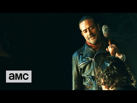 The Walking Dead Season 7 Teaser 'A New World'