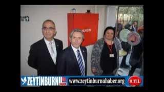 CHP Zeytinburnu Belediye Başkan Adayını Belirlemek İçin Sandığa Gitti
