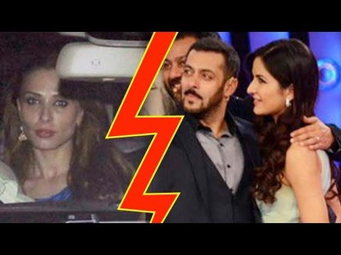 Katrina Kaif Making Trouble In Salman Khan-Iulia V