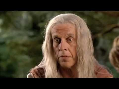 Legend of the Seeker S02E06 Fury