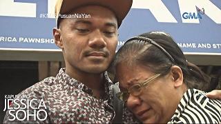 Video Kapuso Mo, Jessica Soho: Paghahanap ni Jojo: Part 3 MP3, 3GP, MP4, WEBM, AVI, FLV Juni 2018