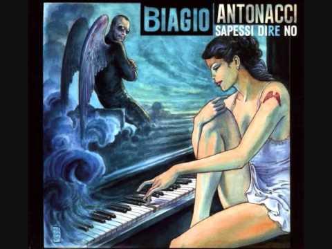 , title : 'Ciao tristezza-Biagio Antonacci'