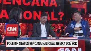 Video Demokrat: Presiden Jokowi Kurang Empati Gempa Lombok karena Sibuk Asian Games di Jakarta MP3, 3GP, MP4, WEBM, AVI, FLV Agustus 2018