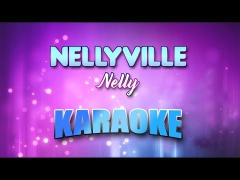 Nellyville - Nelly (Karaoke version with Lyrics)
