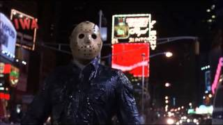 Friday The 13th Part VIII: Jason Takes Manhattan Best Scenes in New York