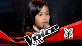 This Bee gees sound alike kid will amaze The Voice Coaches! Will he choose Ate Sarah, Tito Bamboo or Mommy Lea? Find out ...