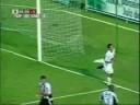 Gols de letra / Rabona goals