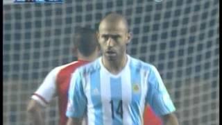 Argentina 6 Paraguay 1 (Relato German Sosa) Copa America 2015, copa america 2015, lich thi dau copa america 2015, xem copa america 2015, lịch thi đấu copa america 2015, copa america 2015 chile