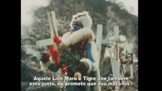 Video Lion Man Branco 53   O Último Demônio que Joe Tiger Enfrentara MP3, 3GP, MP4, WEBM, AVI, FLV Desember 2018