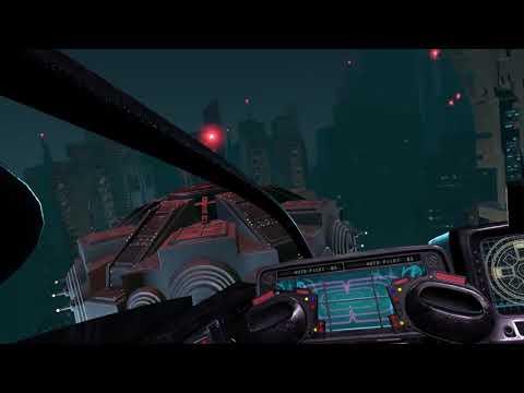 Blade Runner: Revelations — трейлер