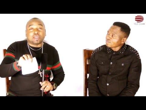 TÉLÉ 24 LIVE: Zako mubiala pétit frère ya King Kester Emeneya a bimisi ba vérité ya King Kester