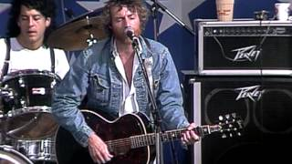 JD Souther  Youre Only Lonely Live At Farm Aid 1986