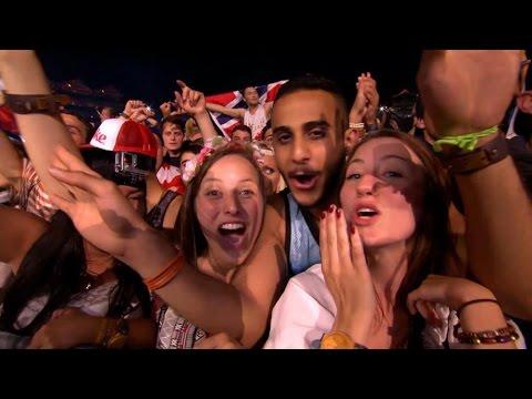 See You Again Wiz Khalifa mix LouderDimitri Vegas & Like Mike -