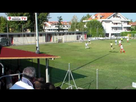 Virtus Padova - Calcio Padova femminile 3-4 Highlights II Coppa Italia видео