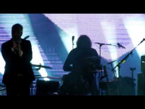 Humiliation - The National - Greek Theater - Los Angerles CA - Aug 10 2013 (видео)