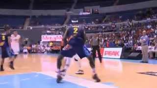 Veteran Move By Reynel Hugnatan   Pba Commissioner S Cup 2015