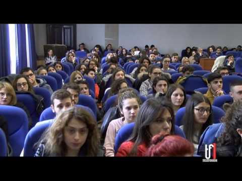 UN SEMINARIO A SCIENZE INVESTIGATIVE SUI TESTIMONI DI GIUSTIZIA