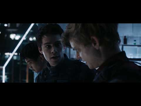 Maze Runner: The Death Cure - Any Ideas Clip (ซับไทย)