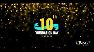 10th Foundation Day Celebration