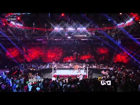 WWE Royal Rumble 2014 | Enero 26, 2014 | Pittsburgh, Pennsylvania