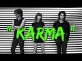 Cokelat - Karma (Toxic Team Cover) Live at Hamamatsu Japan