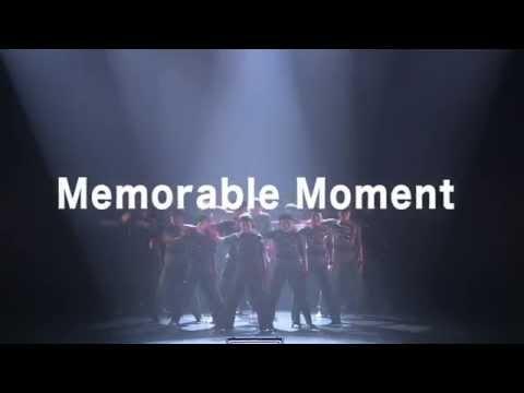 Memorable Moment 「GIFT」大阪公演のトレイラー公開