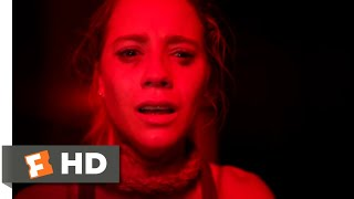 The Gallows (2015) - The Hallway Scene (6/10) | Movieclips