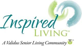 VA Workshop (Inspired Living)