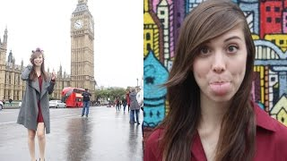 VLOG  It's Time For LONDON ♥