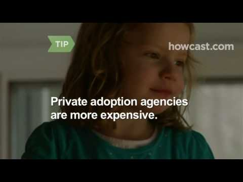 adopt - Watch more How to Prepare for a Baby videos: http://www.howcast.com/guides/435-How-to-Prepare-for-a-Baby Subscribe to Howcast's YouTube Channel - http://howc...