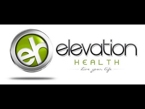 Dr. Dan Yachter from Elevation Health