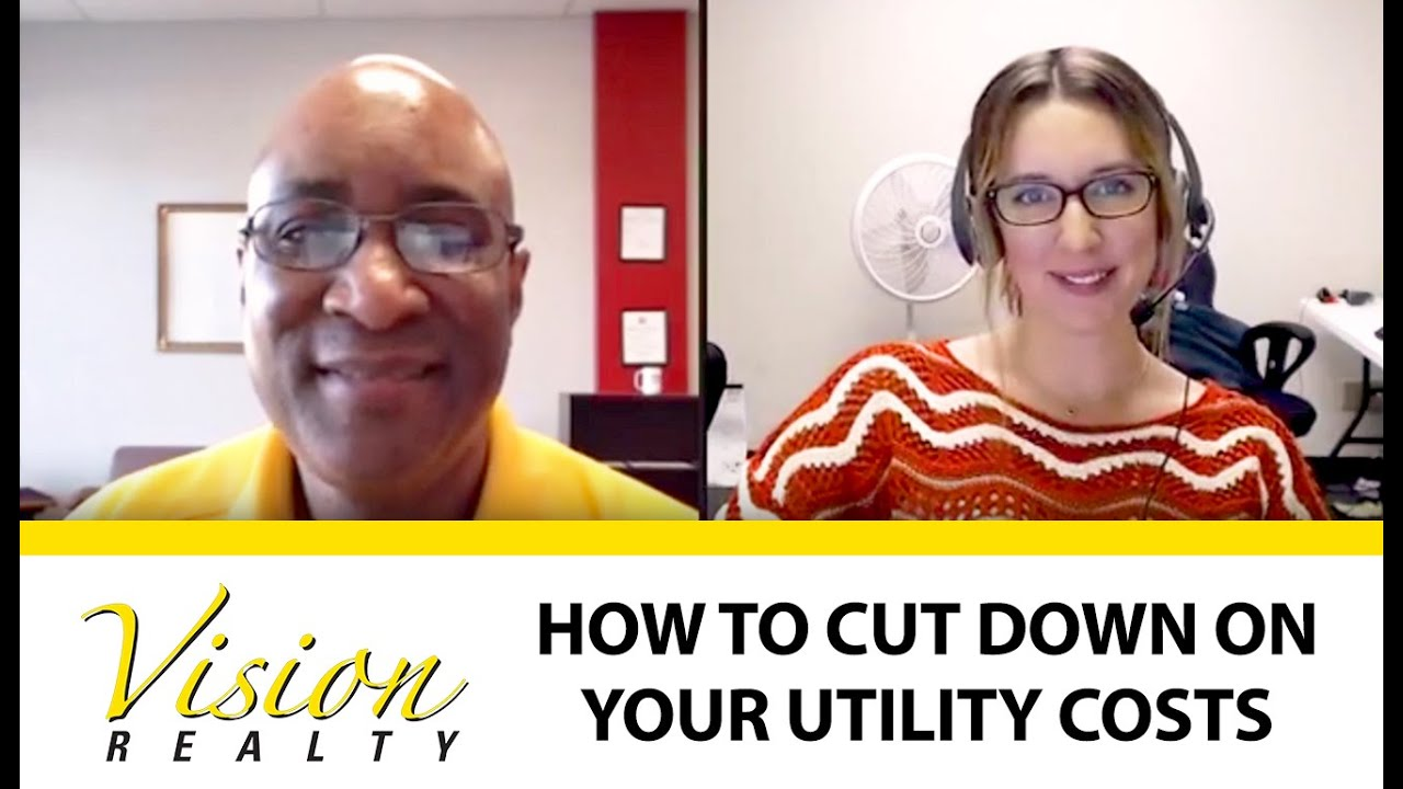 How to Save Money on Your Utility Bills in 2019